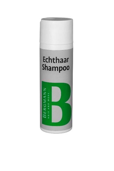 Bild von Echthaar-Shampoo  1000ml