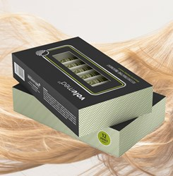 Bild von Haarampullen - Aufbaukur (Reconstructive Treatment)
