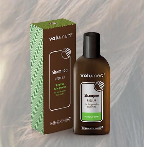 Bild von Klinisches Shampoo Regular (215ml)