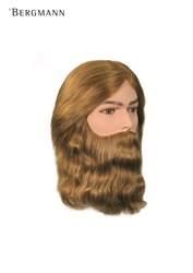 Bild von Amigo (blond) - mit Bart
